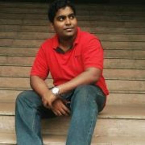 Vilon Sellahewa's avatar