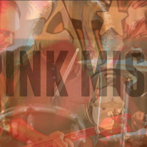 Pink Mist's avatar