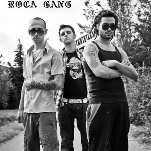 Roca Gang's avatar