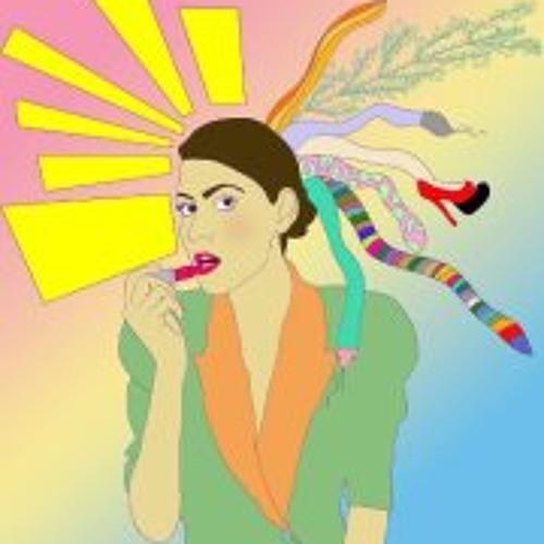 Cristina Tătar's avatar