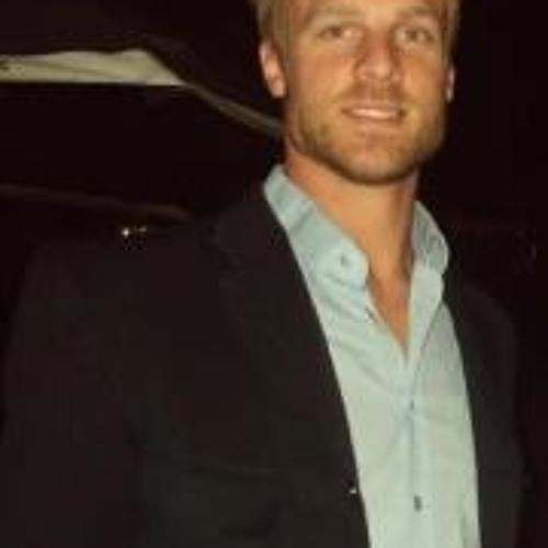 Marc Cousins's avatar