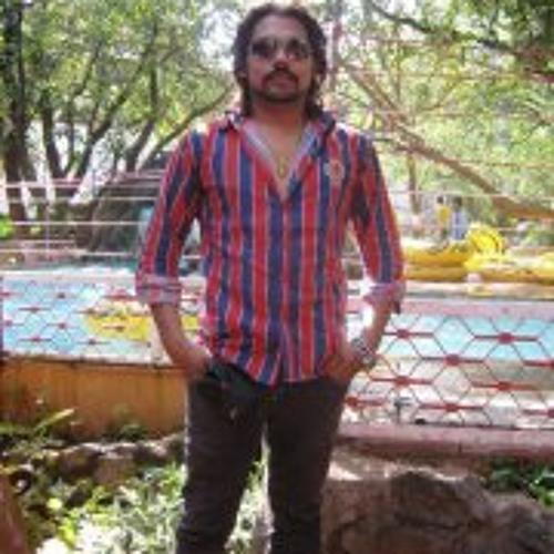 Suryakant Singh's avatar