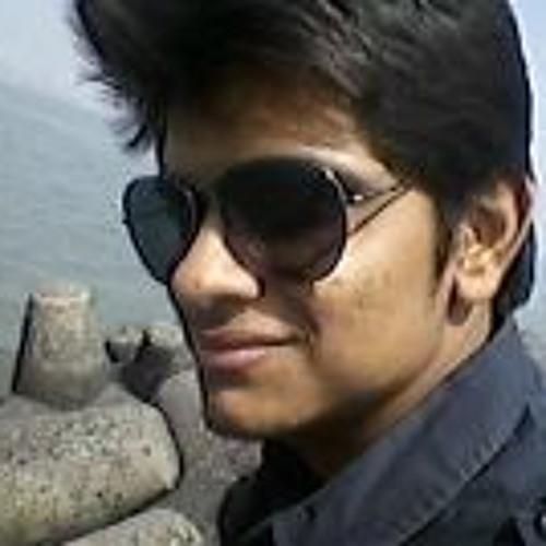Chintan Joshi's avatar