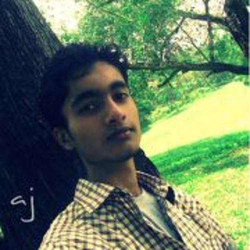 Arjun Joseph's avatar