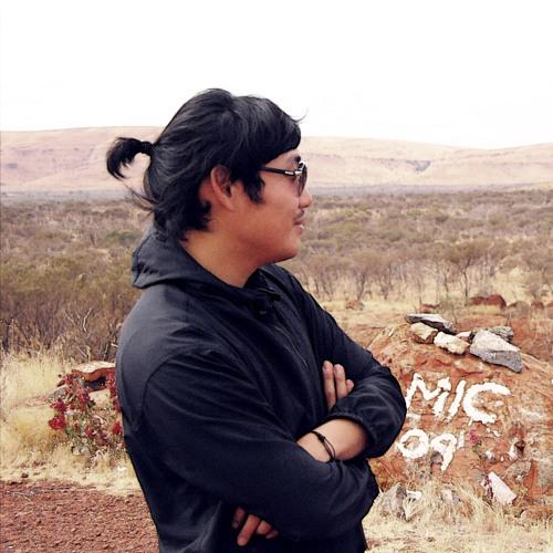 Rob  Park's avatar