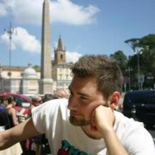 Stefano Posenato's avatar