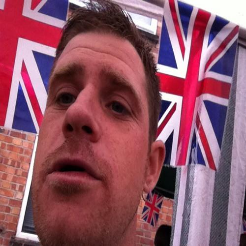 andy patton's avatar