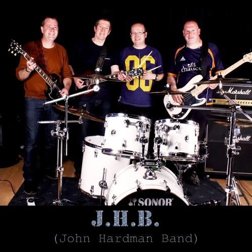 John Hardman Band's avatar