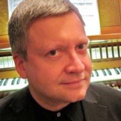 Keith S. Tóth's avatar