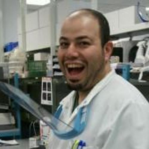 Ibrahim Ghalaini's avatar