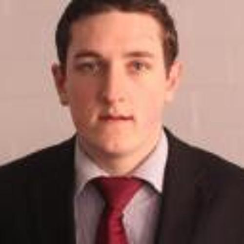 Séamus Conwell 1's avatar