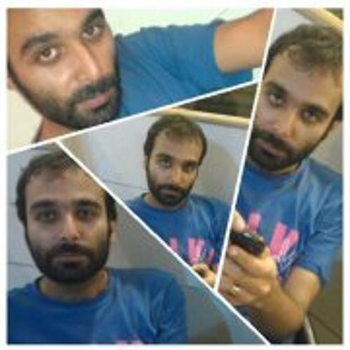 Yaseen Churanseller's avatar
