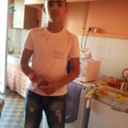 Mounir Man's avatar