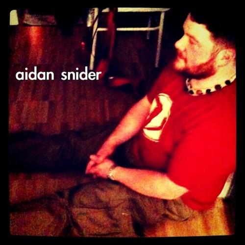Aidan Snider's avatar