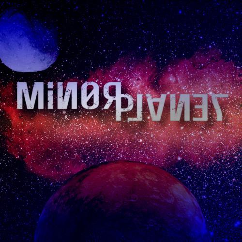 MinorPlanet's avatar