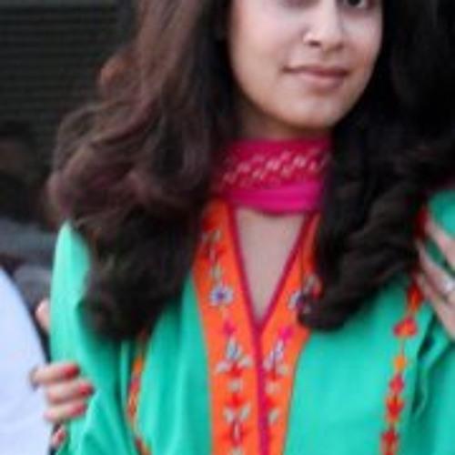 Aleena Munir's avatar