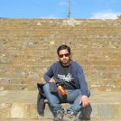 Juan Rojas Coloma's avatar