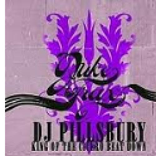 D.J. PILLSBURY's avatar