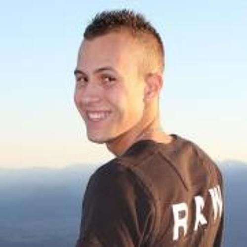 Anthony Porta's avatar