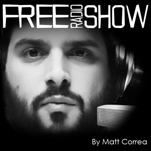 Free Radio Show's avatar
