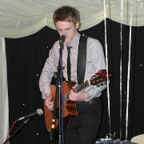 David Michael Roper's avatar