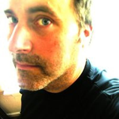 David Paul Mesler's avatar