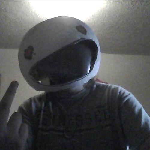 DJ Psycho Pancake's avatar