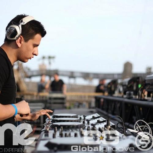 DJ Jair Nunez's avatar