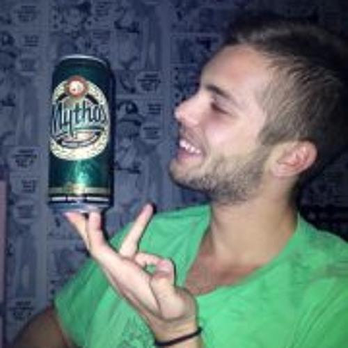 Antonio Izo's avatar