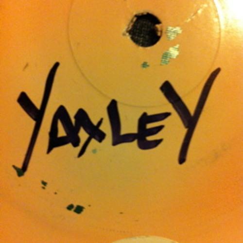 Yaxley's avatar