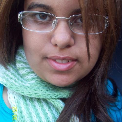 Ana Carla Santos Teixeira's avatar