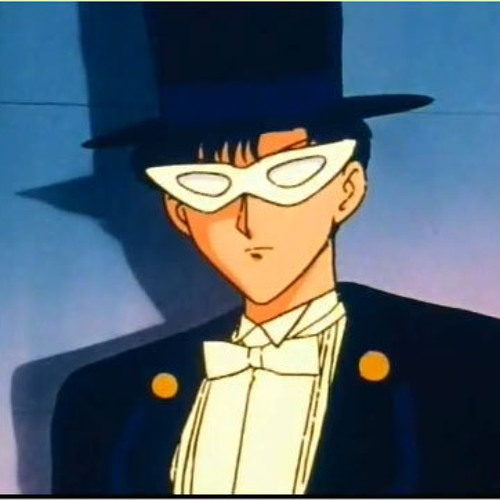 DJ Tuxedo Mask's avatar