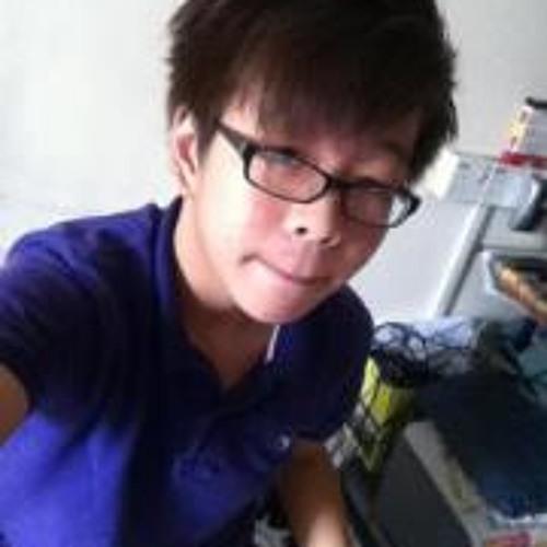 Amos Ng's avatar
