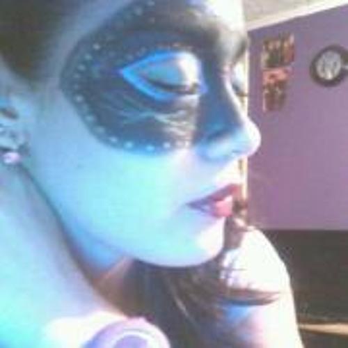 Iris Marie Alvarado's avatar
