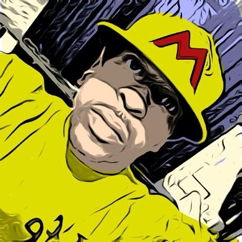 TMAXTheNovelist's avatar