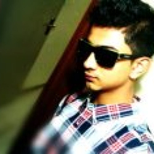 Avan Patel's avatar