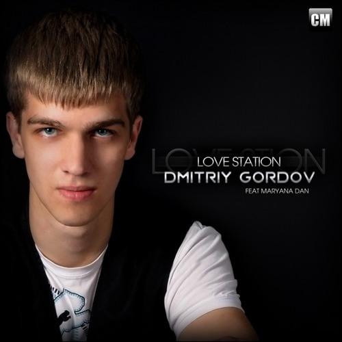 Dmitriy Gordov's avatar