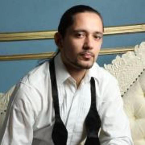 Yusuf Dervish's avatar