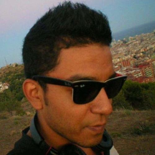 Santiago Vallejo's avatar