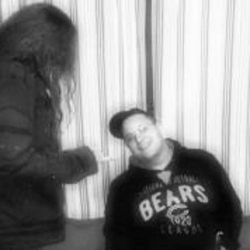 Chris Brown 154's avatar
