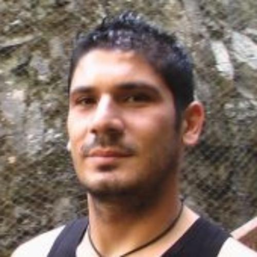 Valentinos Lazarou's avatar