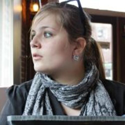 Smilena Spasova's avatar