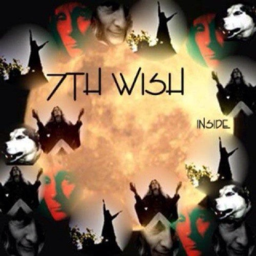 7th Wish's avatar