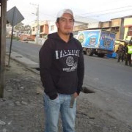 Diego Fabian Fady's avatar