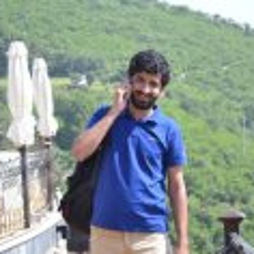 Umer Aziz Malik's avatar