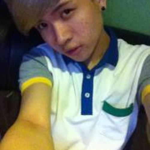 Chong Danson's avatar