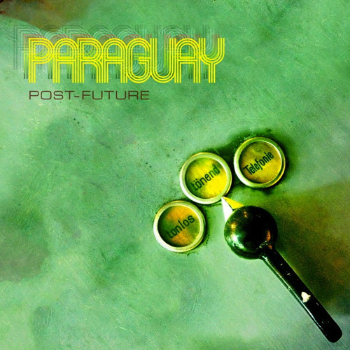 ParaguayTx's avatar