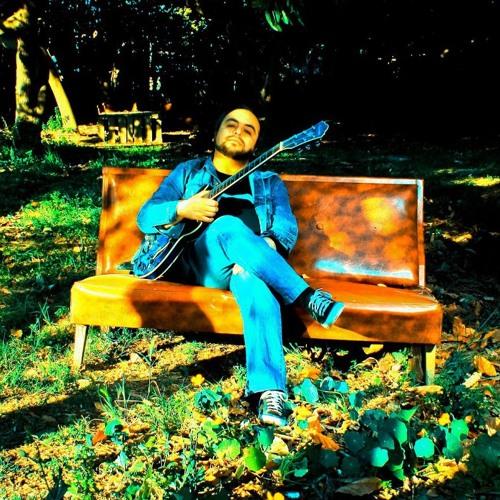 Guille Arancibia's avatar