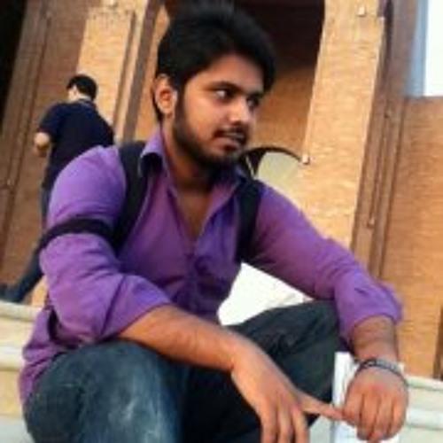 Muqeet Khan's avatar