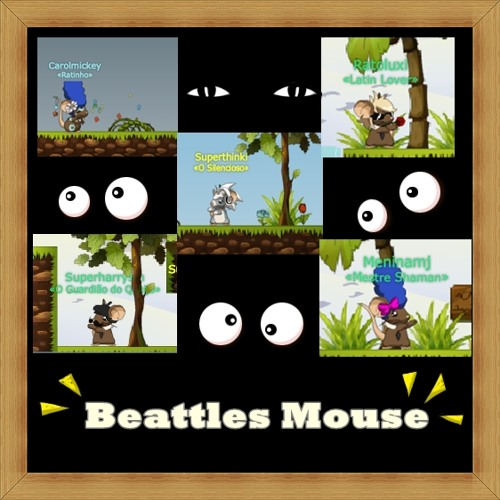 Beattles Mouse's avatar